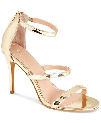 CHARLES By Charles David Ria Dress Sandals