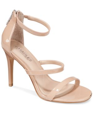 Charles By Charles David Ria Dress Sandals Women