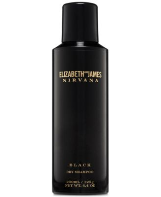 Nirvana Black Dry Shampoo, 6.7 oz