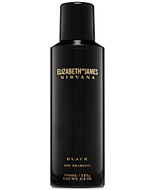 Elizabeth and James Nirvana Black Dry Shampoo, 6.7 oz