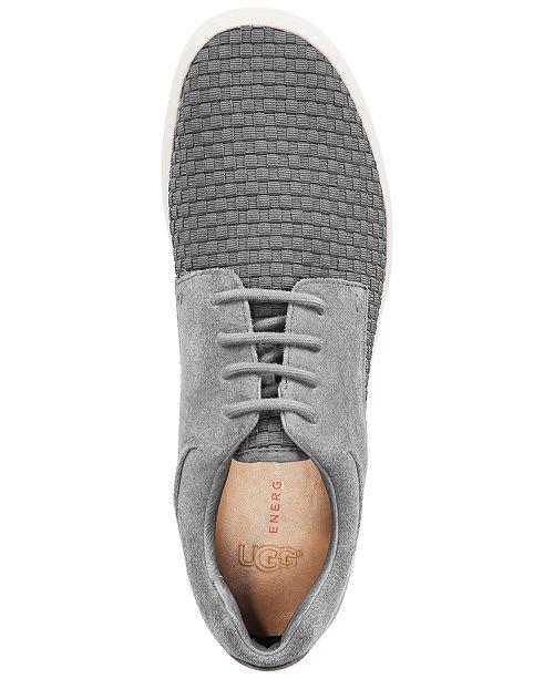 d3cc9c1adde Men's Hepner Woven Sneakers