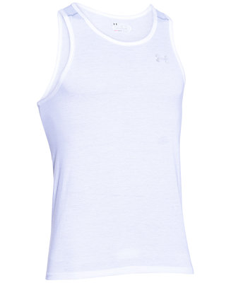 62d6df1d2928b Under Armour Men s Threadborne Streaker Running Singlet   Reviews -  T-Shirts - Men - Macy s
