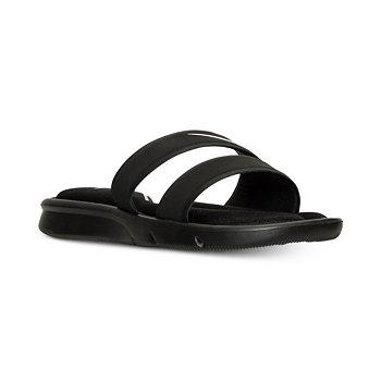 Nike Women's Ultra Comfort Slide Sandals