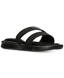 Nike Women's Ultra Comfort Slide Sandals from Finish Line
