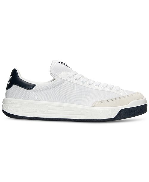 adidas. Men s Originals Rod Laver Casual Sneakers from Finish Line. 3  reviews. main image  main image  main image ... b3e33332594f