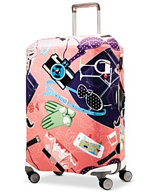 Tourist Medium Luggage Cover