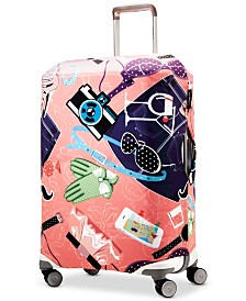 Samsonite Tourist Medium Luggage Cover