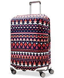 Vector Medium Luggage Cover