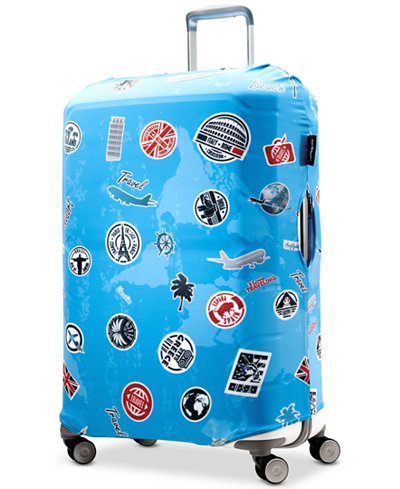 Samsonite Landmark Large Luggage Cover