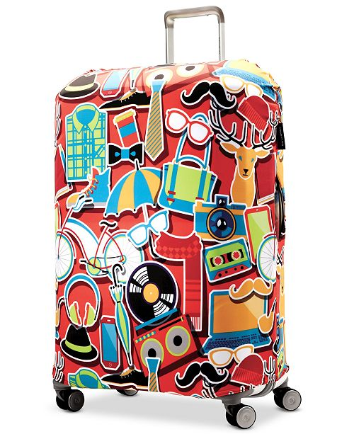 Samsonite Vacation Large Luggage Cover