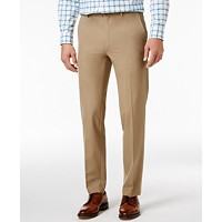 Ralph Lauren Men's Slim-Fit Total Stretch Dress Pants (Multi Colors)