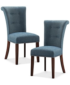 Riker Set of 2 Dining Chairs
