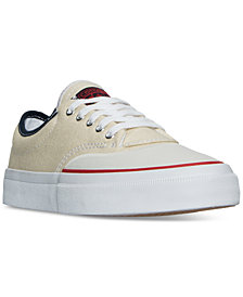 Converse Men's Chuck Taylor All Star Crimson Ox Casual Sneakers from Finish Line