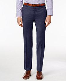 Lauren Ralph Lauren Men's Classic-Fit Covert Twill Dress Pants