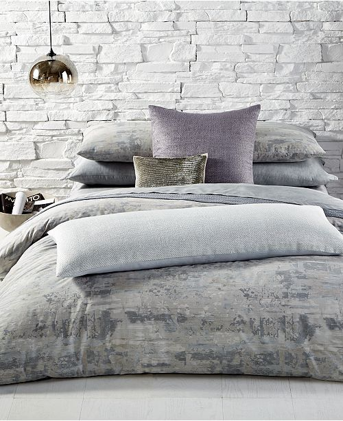 Calvin Klein Caspian Cotton Duvet Covers