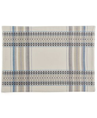 French Picnic Placemat