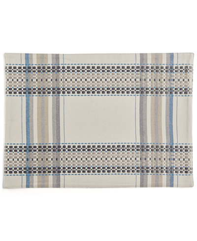 Bardwil French Picnic Placemat
