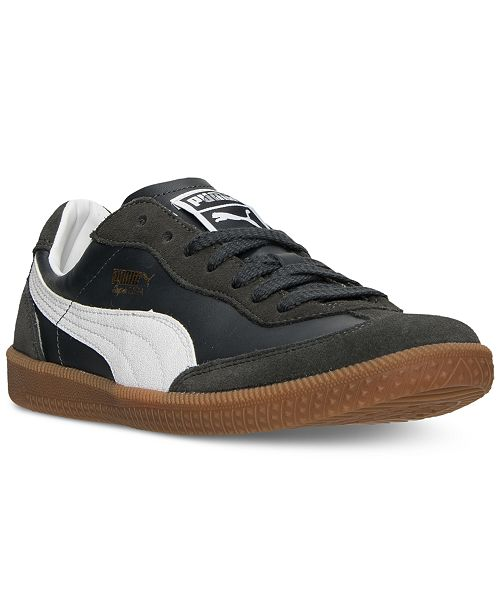 f639af4769db Puma Men s Super Liga OG Retro Casual Sneakers from Finish Line ...