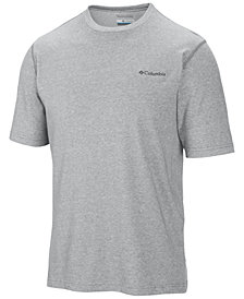 Columbia Men's Big and Tall Thistletown Technical T-Shirt