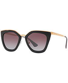 Prada Sunglasses, PR 53SS CINEMA