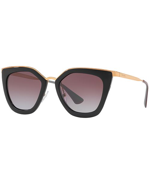 06f4cdf17261 ... Prada Polarized Sunglasses