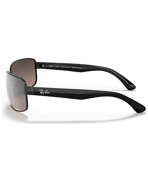 a48a0239655 Ray-Ban Polarized Sunglasses