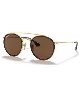 Ray-Ban Sunglasses, RB3647N 51