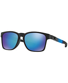 Oakley Polarized Catalyst Sunglasses, OO9272