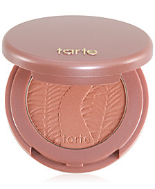 Receive a FREE Deluxe Amazonian Clay 12-Hour Blush in Exposed with any $45 Tarte purchase