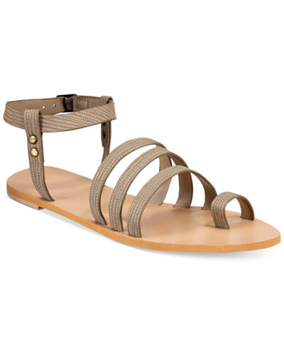 Roxy Cory Strappy Sandals