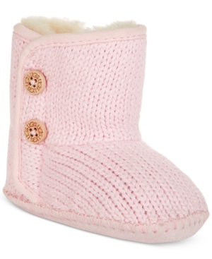Ugg Infant I Purl Booties