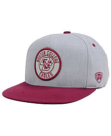 Top of the World Boston College Eagles Illin Snapback Cap
