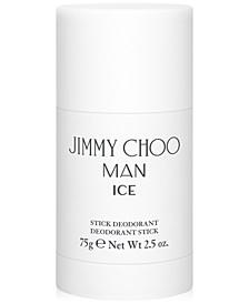 Man Ice Deodorant Stick, 2.5 oz
