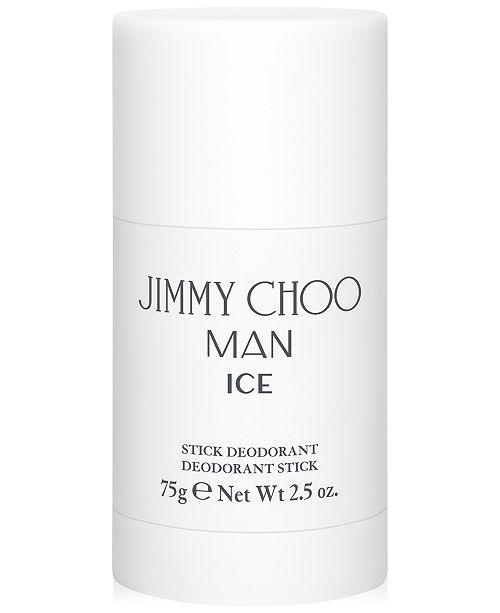 a698403ab9a Jimmy Choo Man Ice Deodorant Stick