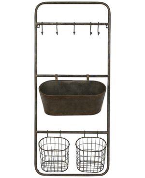 Metal Wall Shelf 4502349