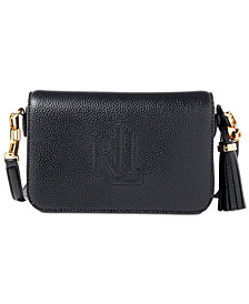 Lauren Ralph Lauren Carmen Crossbody Bag