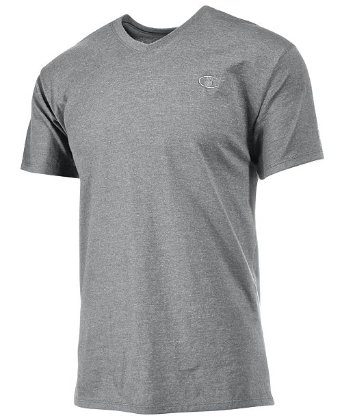 743f6a42 Champion Men's Classic Jersey V-Neck T-Shirt & Reviews - T-Shirts ...