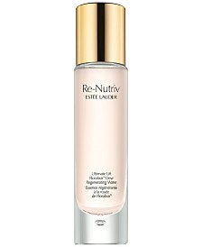 Estée Lauder Re-Nutriv Regenerating Youth Ultimate Lift Floralixir Dew Water