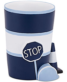 Kassatex Kassa Kids Construction Tumbler