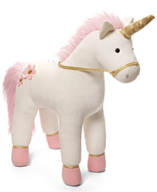 Gund® Lilyrose Unicorn Plush Stuffed Toy