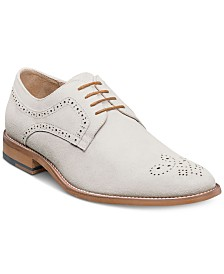 Stacy Adams Men's Dunston Oxfords