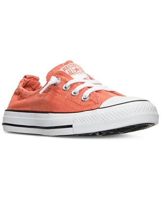 Converse Women's Chuck Taylor Shoreline Ox Casual Sneakers from Finish Line UNKPDJT