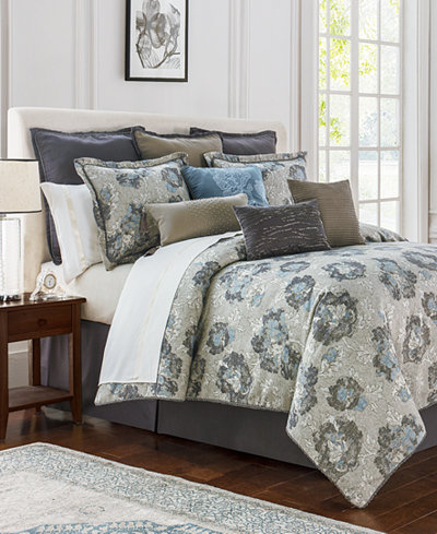 CLOSEOUT! Waterford Blossom Bedding Collection