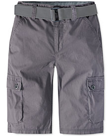 Levi's® Westwood Cotton Cargo Shorts, Toddler Boys