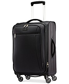 """X-Tralight 21"""" Expandable Spinner Suitcase, Created for Macy's"""