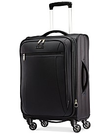 """Samsonite X-Tralight 21"""" Expandable Spinner Suitcase, Created for Macy's"""