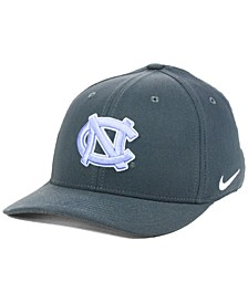 North Carolina Tar Heels Classic Swoosh Cap
