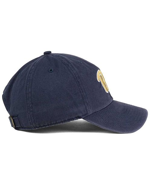 14c78304 47 Brand Pittsburgh Panthers CLEAN UP Cap & Reviews - Sports Fan ...