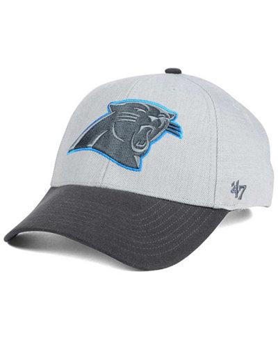 '47 Brand Carolina Panthers Barksdale MVP Cap