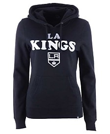 '47 Brand Women's Los Angeles Kings Headline Hoodie